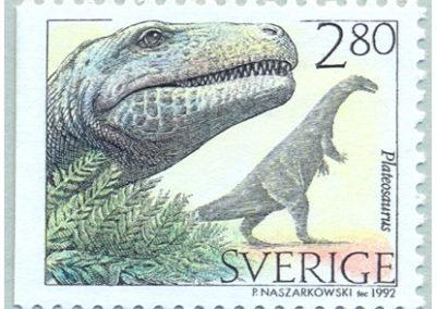 BM-Plateosaurus