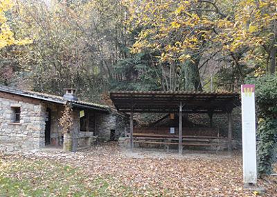 Waelchligarten-Sitzplatz-Herbst
